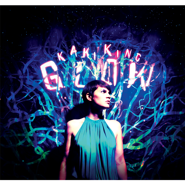 Kaki King - Glow Digital Download