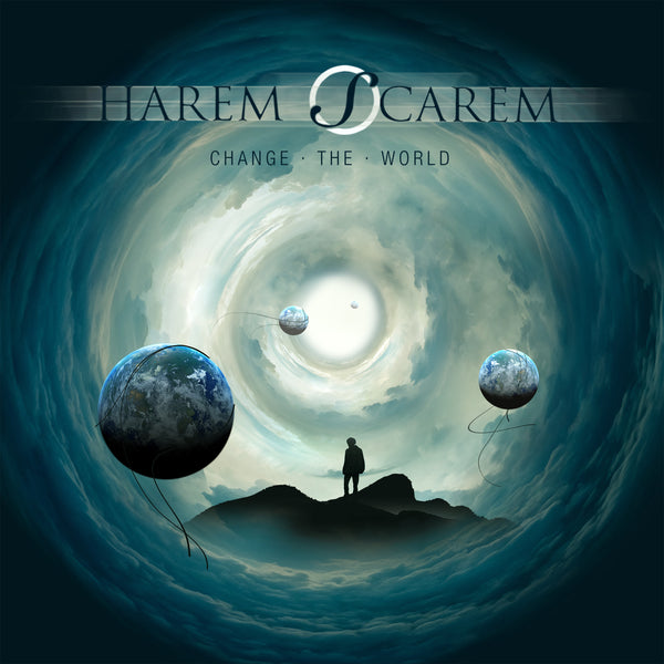 Harem Scarem - Change The World CD