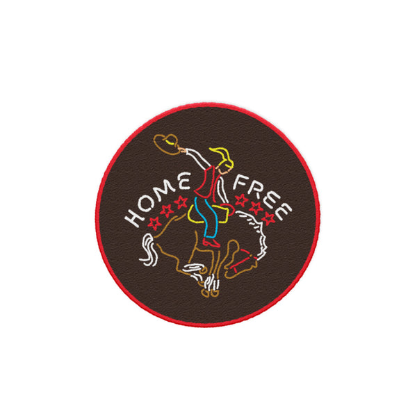 Home Free - 3 Piece Patch Set