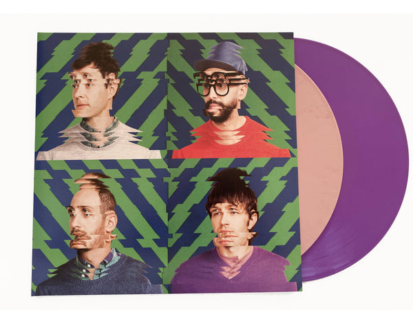 OK Go - Hungry Ghosts Vinyl Reissue