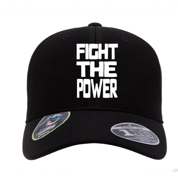 The Isley Brothers - Fight The Power Hat - Black (PRESALE NOV 2020)