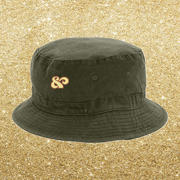 Sammy Rae - Bucket Hat (PRESALE Ships June 2021)