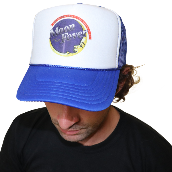 Moon Fever - Moon Pie Hat