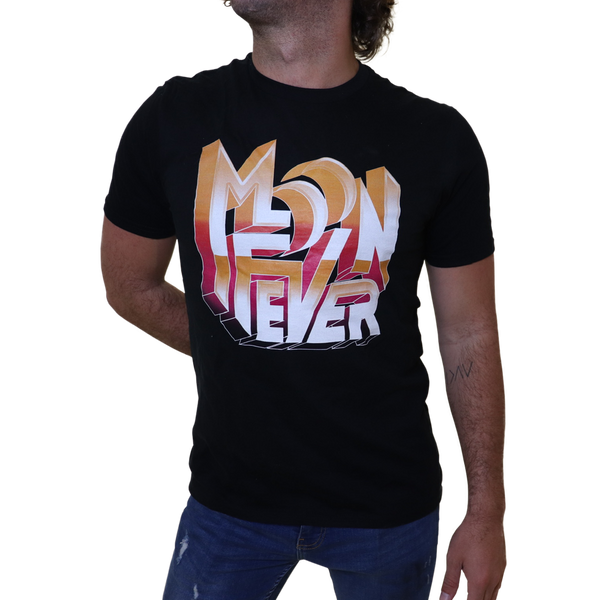 Moon Fever - Official Logo Tee