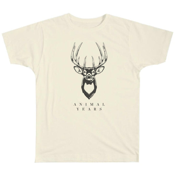 Animal Years - Deer Tee
