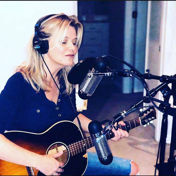 Jackie Bristow - Co-Write or Song Session (PRESALE FALL 2020)