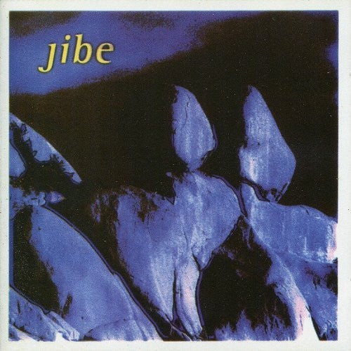 JIBE - Self Titled CD