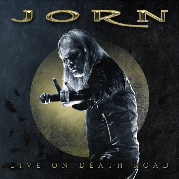 JORN - Live On Death Road BluRay