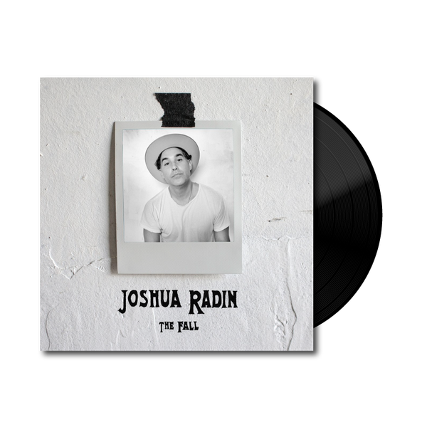 Joshua Radin - The Fall Vinyl