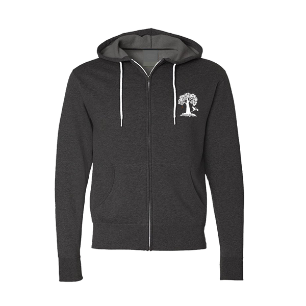 Joshua Radin - The Fall Hoodie (Charcoal)