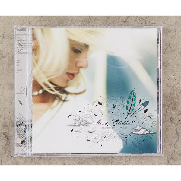 Mindy Gledhill - Feather in the Wind CD
