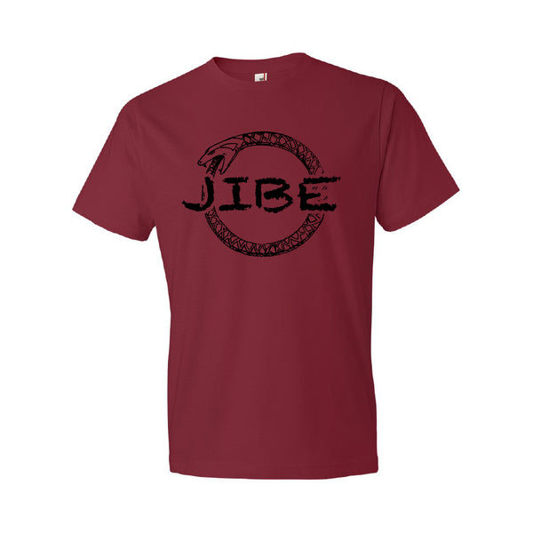 JIBE - Full Circle Tee (Red)