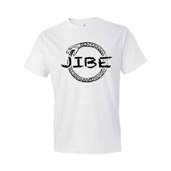 JIBE - Full Circle Tee (White)