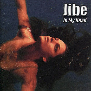 JIBE - In My Head CD