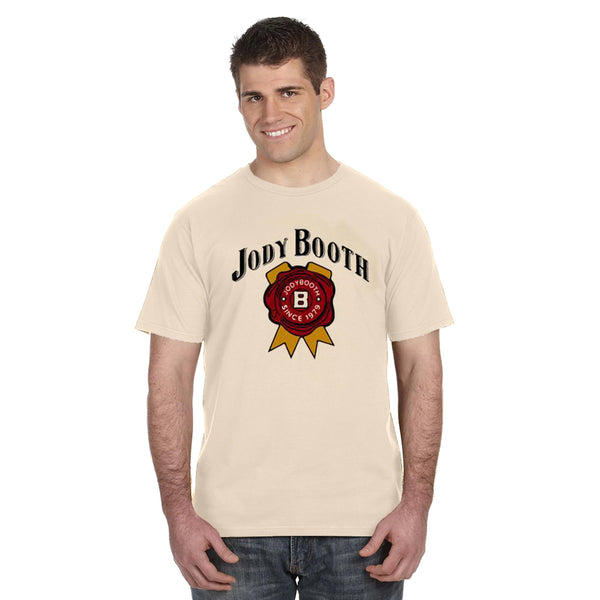 Jody Booth - Bourbon Tee - CLEARANCE