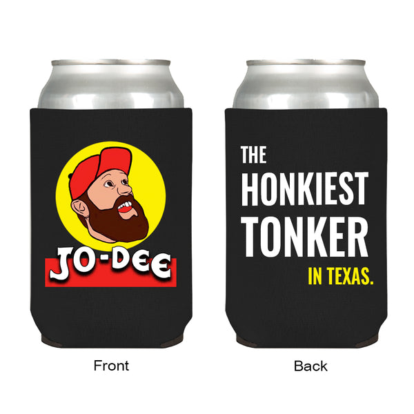 Jody Booth - Jo-dee Premium Koozie IN STOCK!