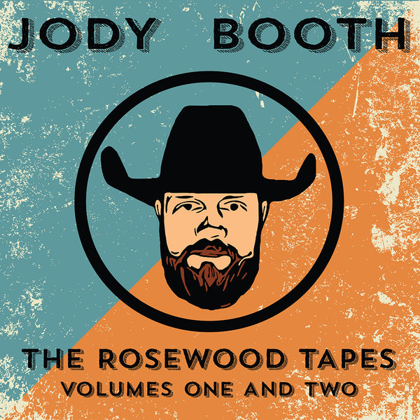 Jody Booth - The Rosewood Tapes Volumes One & Two (MP3 Download)