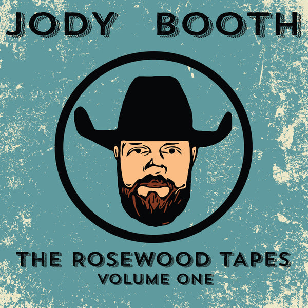 Jody Booth - The Rosewood Tapes Volume One EP (Digital Download)
