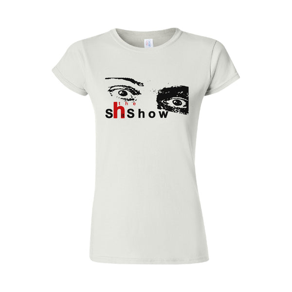 The Jonathon Brandmeier Show - Mens/Ladies Shit Show Tee