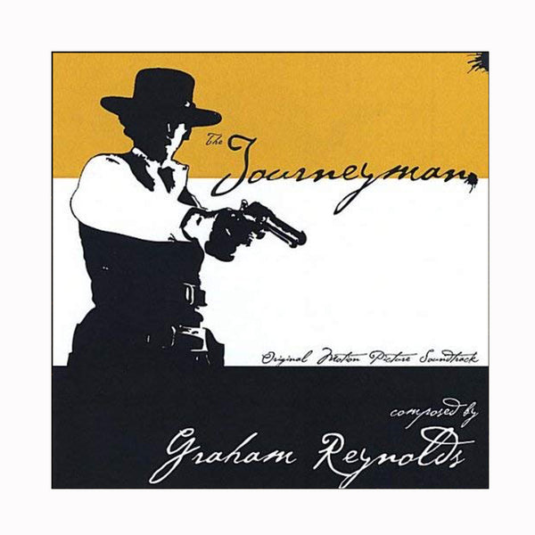 Graham Reynolds - The Journeyman CD (2003)
