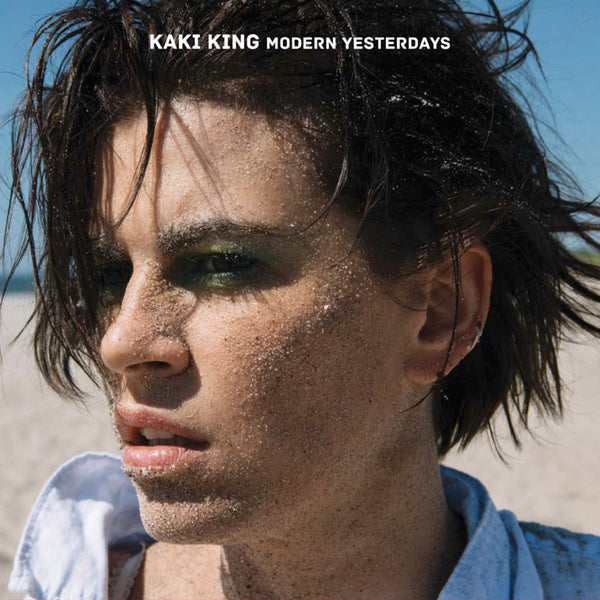 Kaki King - Modern Yesterdays Digital Download