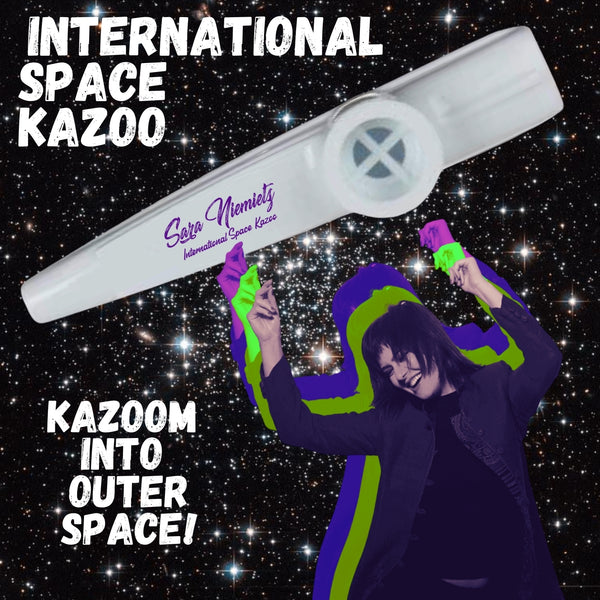 Sara Niemietz - Kazoo + TwentyTwenty Download (PRESALE October 2020)