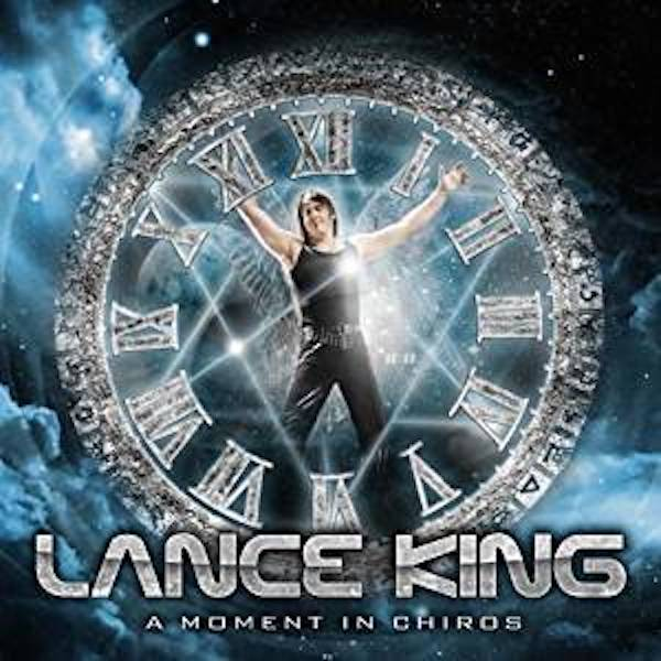 Lance King - A Moment in Chiros CD