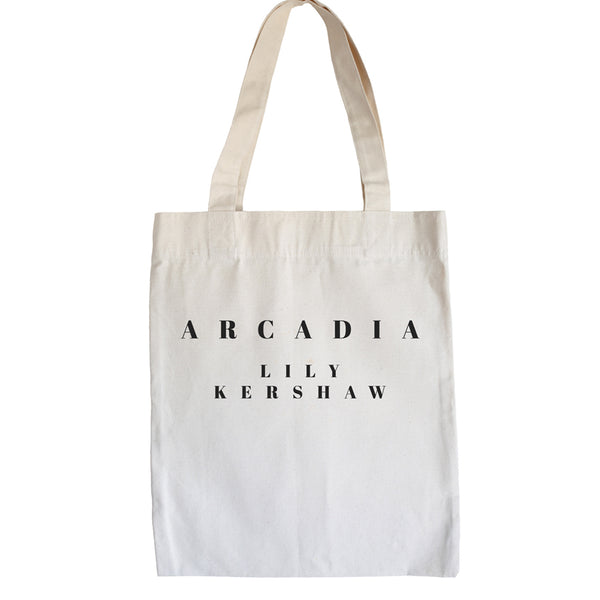 Lily Kershaw - Arcadia Tote
