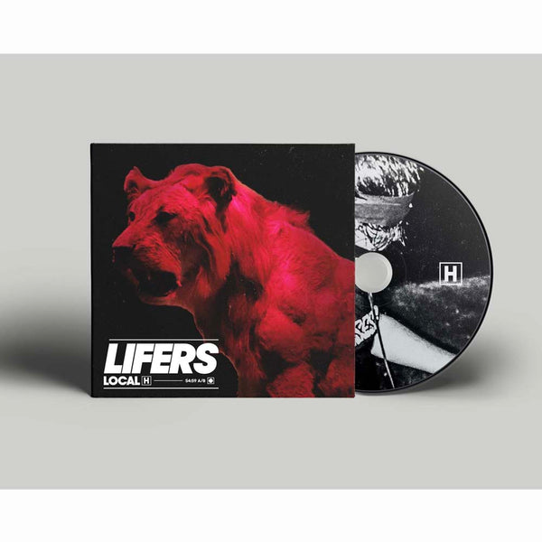 Local H - Lifers CD