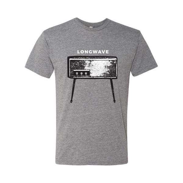Longwave - Radio Tee (Online Exclusive)