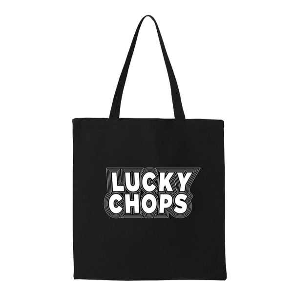 Lucky Chops - Tote