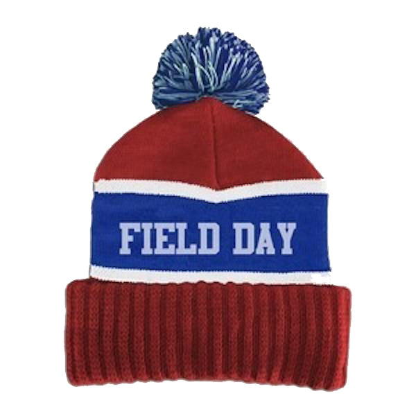 Marshall Crenshaw - Field Day Wisco Hat