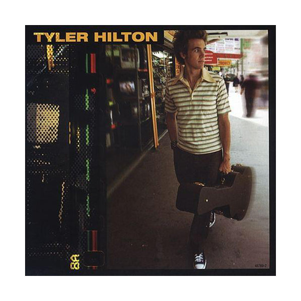 Tyler Hilton - Self Titled EP (2001)
