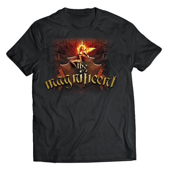 The Magnificent - Logo Tee