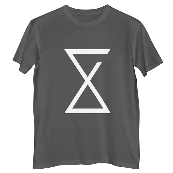 ASTM - Hourglass Tee (Grey)