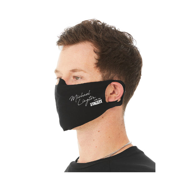 Michael Lington - Live on StageIt Mask