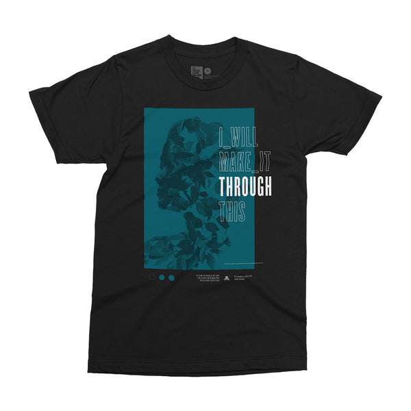 Nothing More - TWLOHA Tunnels Lyric Tee