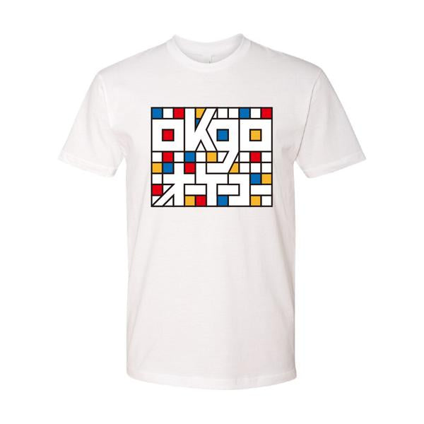 Ok Go - Pixel Youth Tee