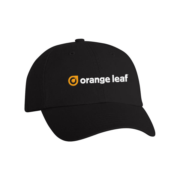 Orange Leaf Austin Uniform Store - Standard Cap
