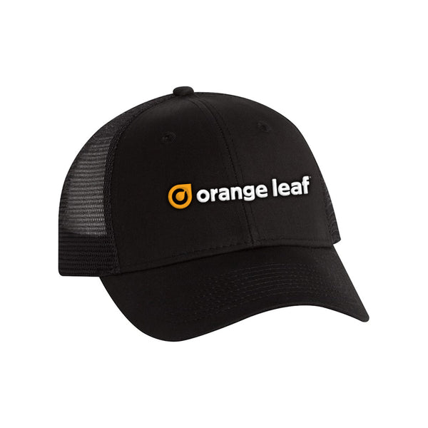 Orange Leaf Austin Uniform Store - Trucker Cap