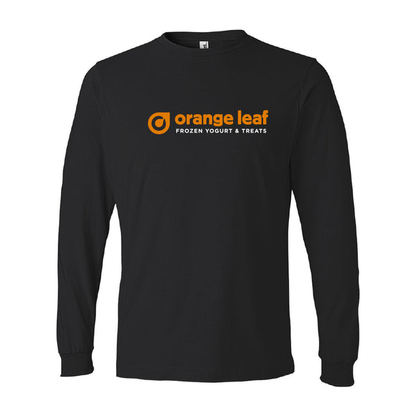 Orange Leaf Austin Uniform Store - Uniform Long Sleeve Tee