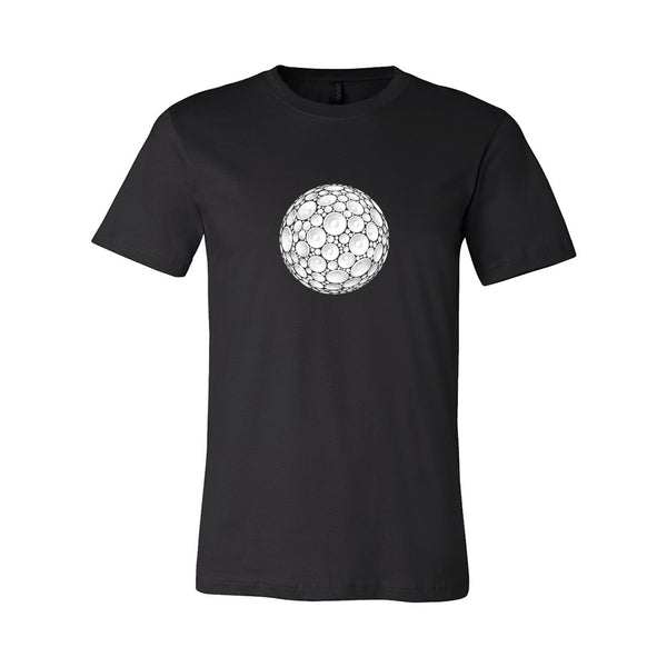 "The Crystal Method - Online Exclusive ""Speaker Orb"" Tee"