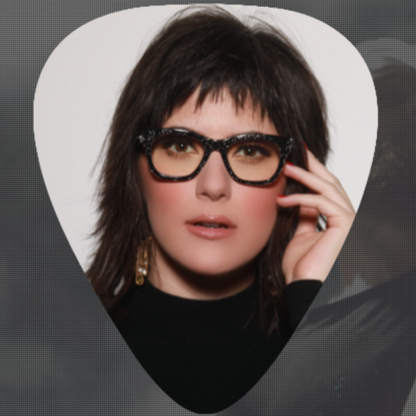 Sara Niemietz -Set of 5 Guitar Picks