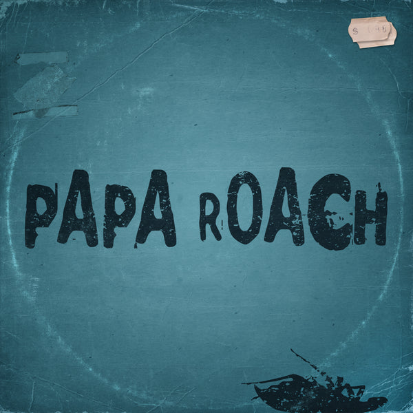 Papa Roach - Greatest Hits Vol. 2 The Better Noise Years Digital Download (PRESALE 03/19/21)