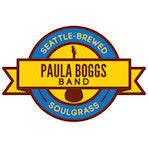 Paula Boggs Band - Women's Tee
