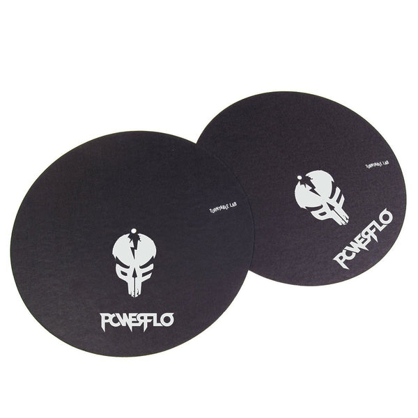 Powerflo - Turntable Slipmat