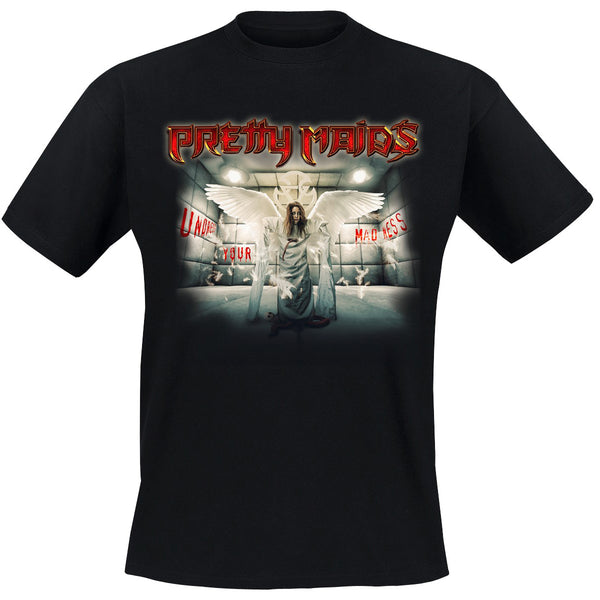 Pretty Maids - Undress Your Madness Album Tee