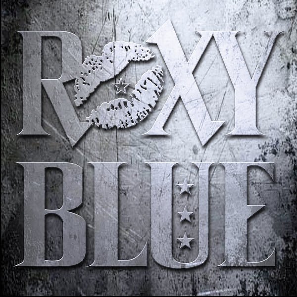 Roxy Blue - Self Titled CD