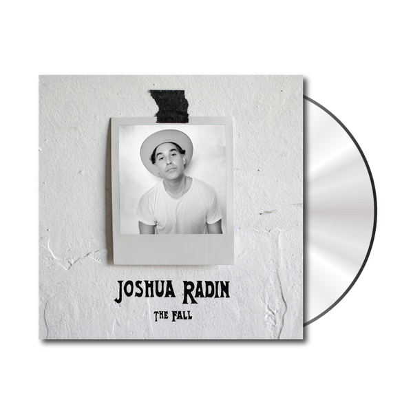 Joshua Radin - The Fall CD