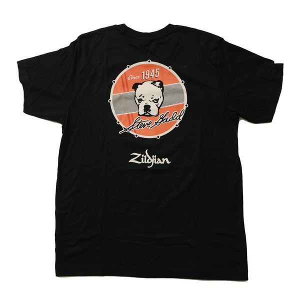 Steve Gadd - 70th Birthday Logo by Zildjian T-Shirt